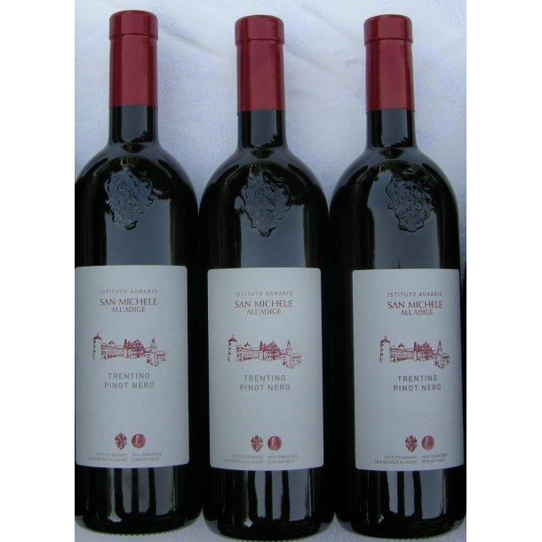2014 Pinot Nero Trentino DOC San Michele