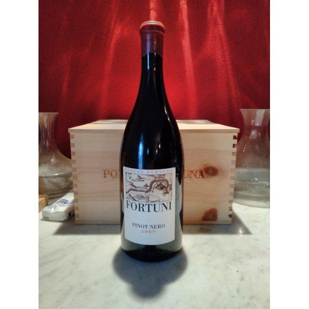 2009 Fortuni Pinot Nero Toscana IgT Podere Fortuna UDF20