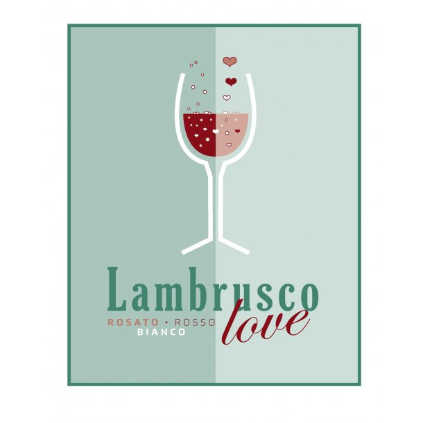 LAMBRUSCO-LOVE©: Lambrusco festival den 28. april 2019