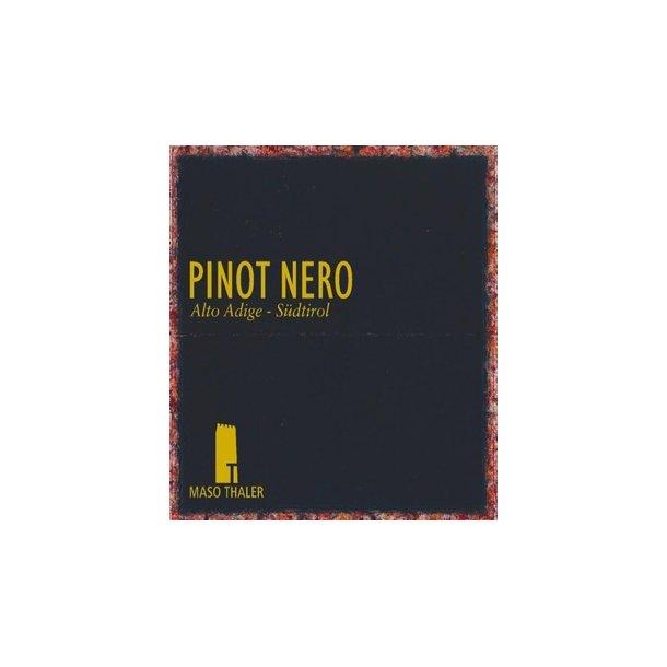 2014 Pinot Nero Alto Adige DOC, Maso Thaler SWP