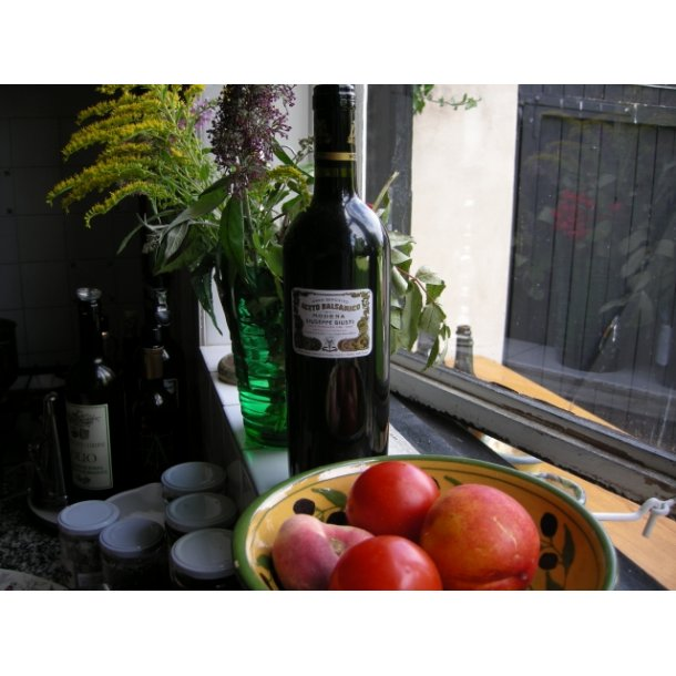 Aceto Balsamico di Modena IgP 0,5 liter, Giuseppe Giusti