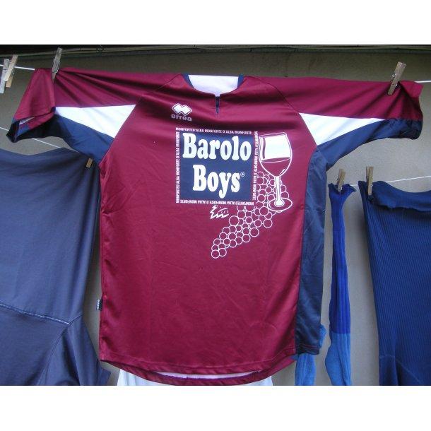 BaroloBoys trøje