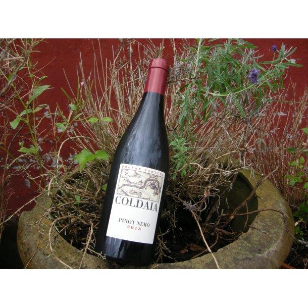 2016 Coldaia Pinot Nero Toscana IgT, Podere Fortuna Vort