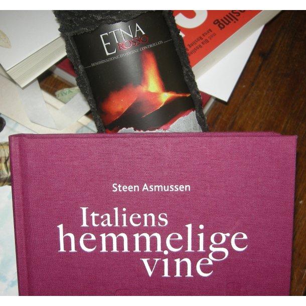 ETNA: en af Italiens hemmelige vine