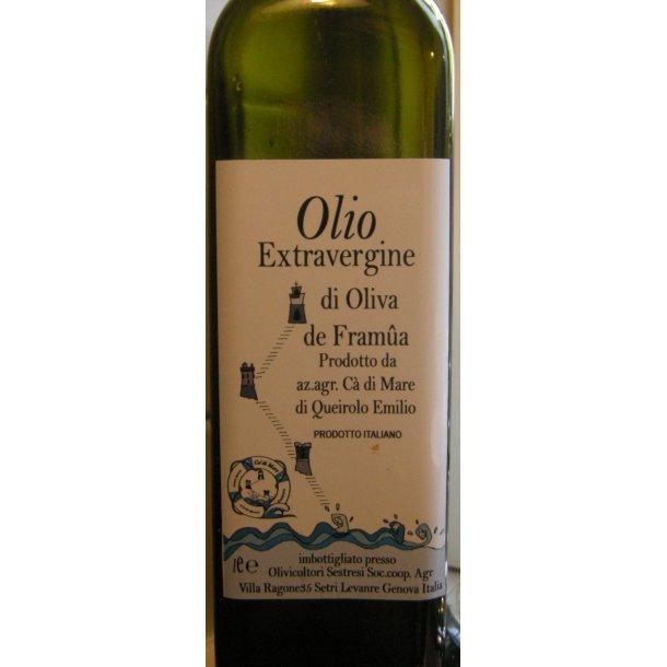 2018 Olio Extra Vergine di Oliva  Cá di Mare, 0,750