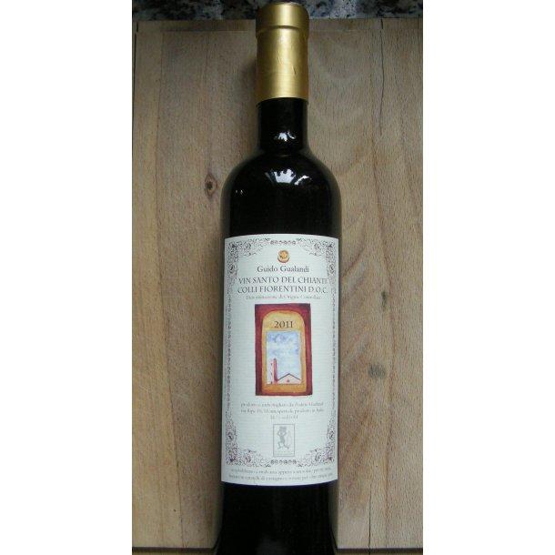 Winemakers dinner med Guido Gualandi og hans arkeologiske vine/ session